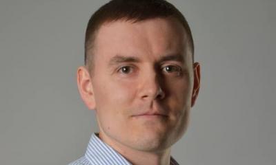 Sergey Siryk SweetCV
