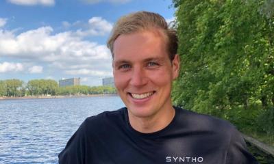 Wim Kees Janssen Syntho