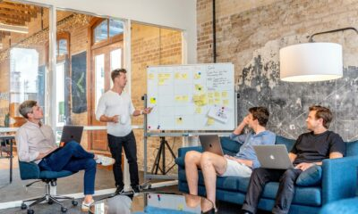 Digital Security Innovative Startup