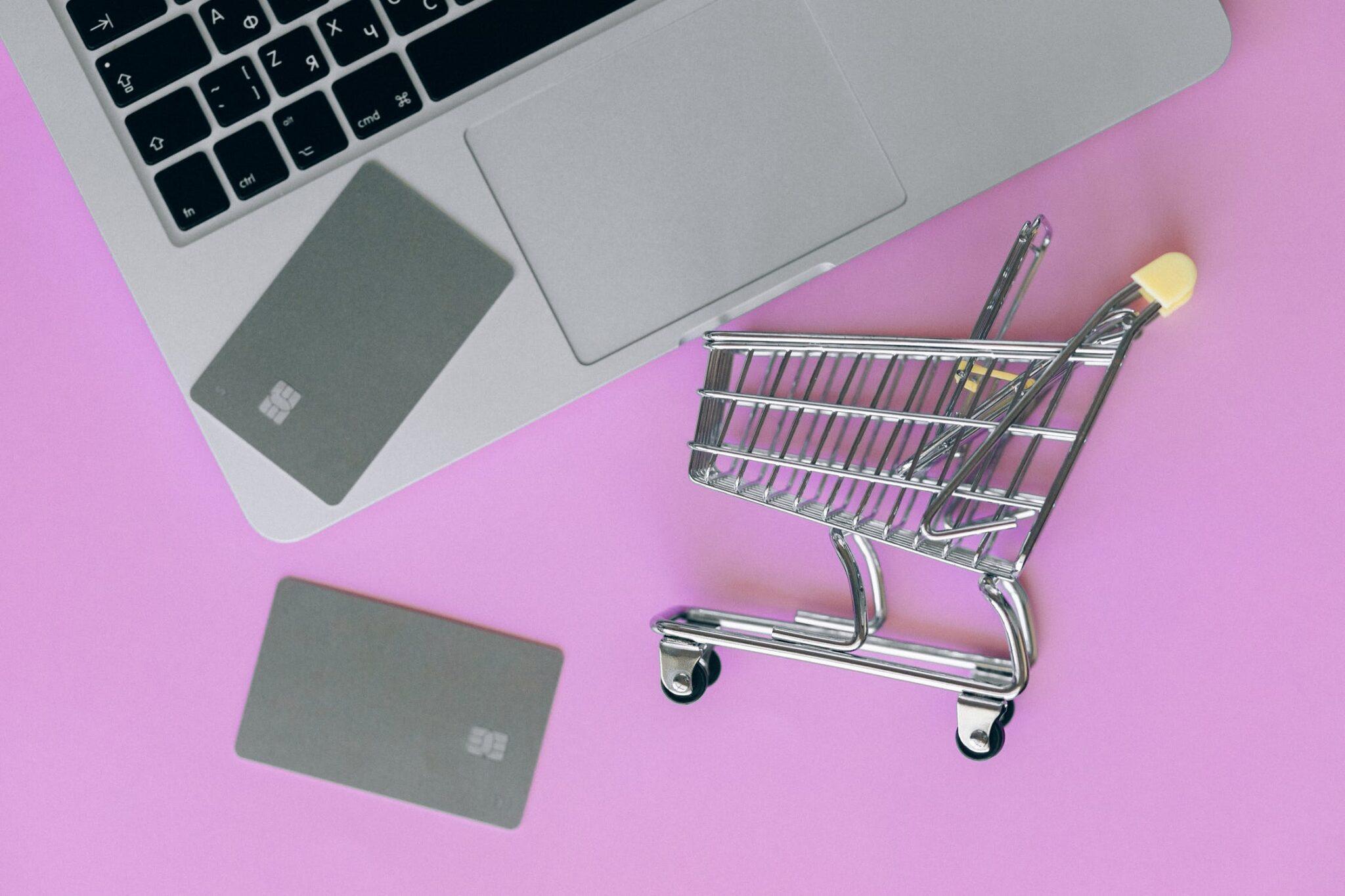 developpement web ecommerce