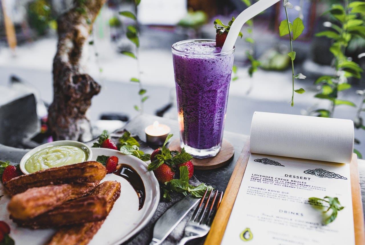 food beverage tecnologia