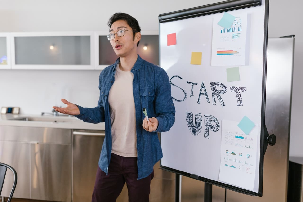 marketing ideas for startup