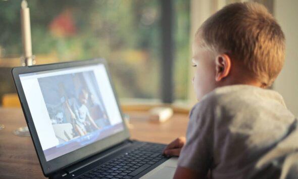 tecnologia accesso bambini