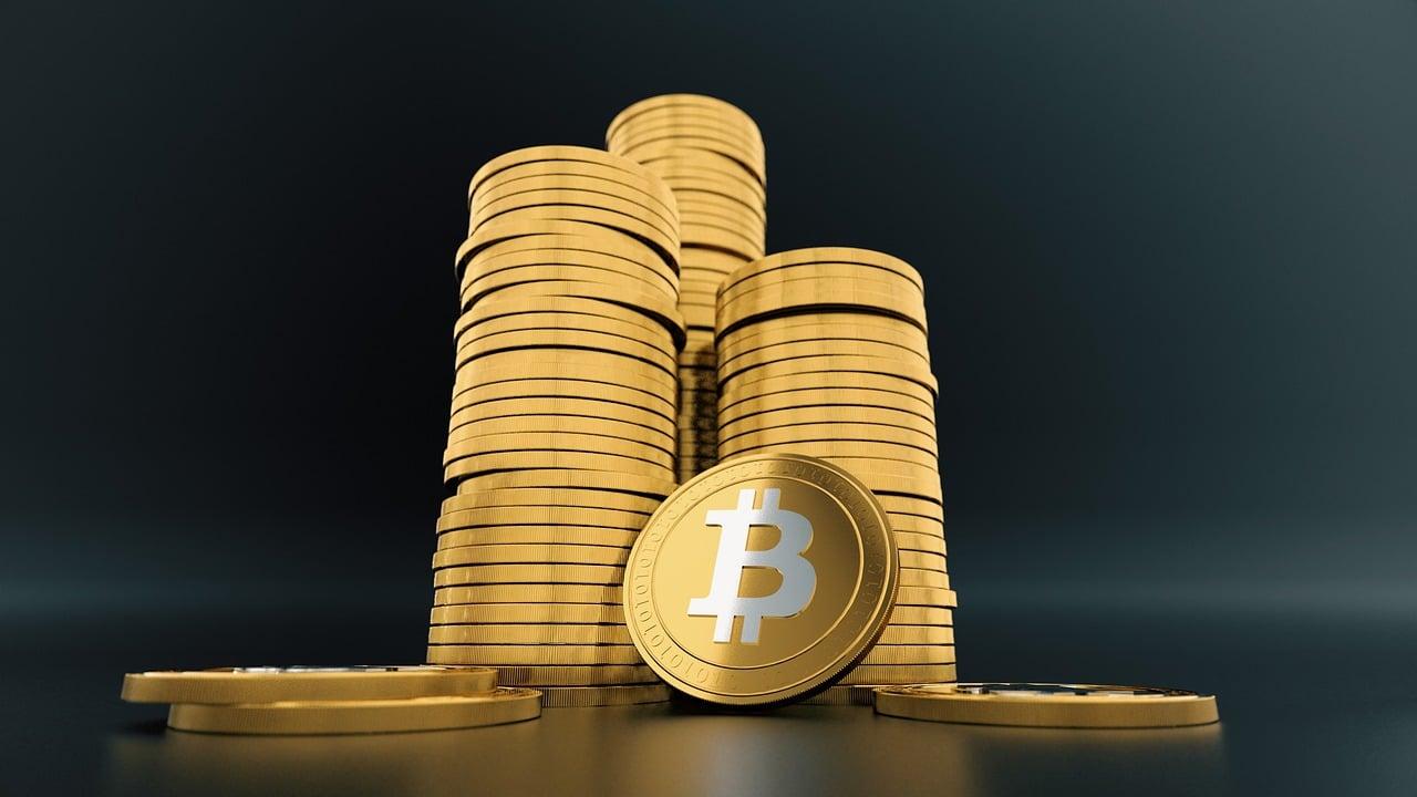 1 Bitcoin a Rupia Indiana