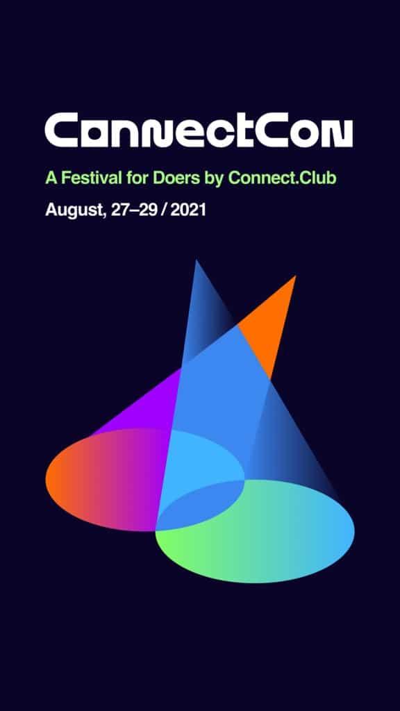connect Con festival