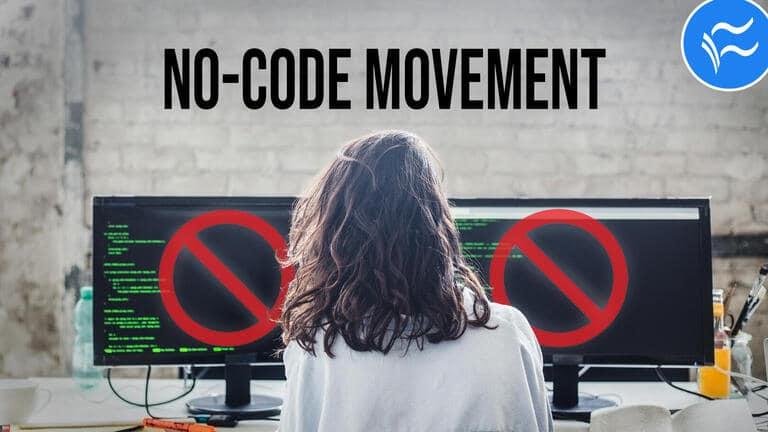 no code platforms