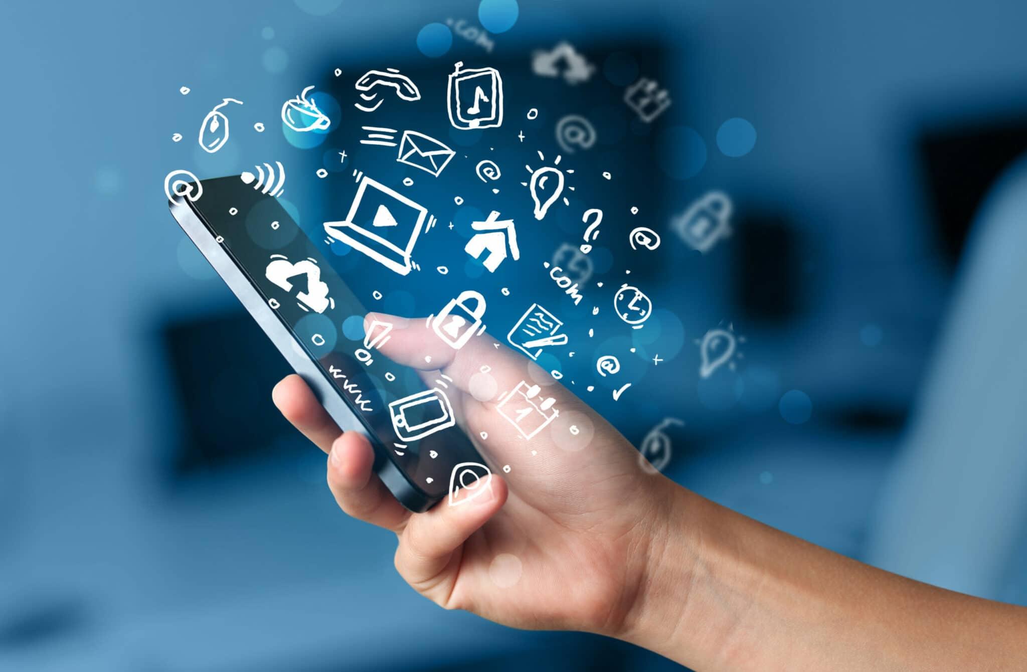 qui appeler creation application mobile