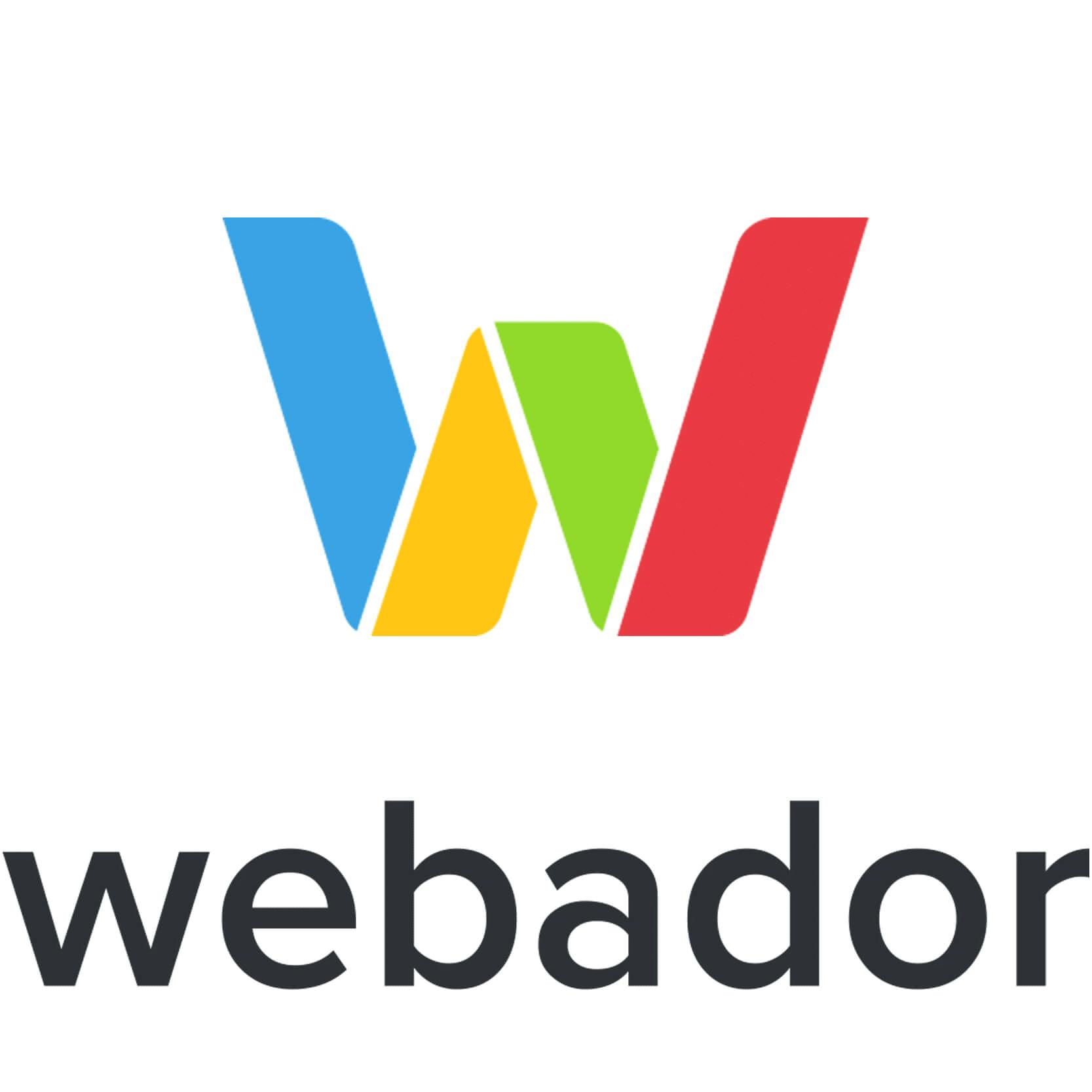 presentation webador