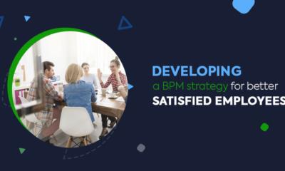 BPM strategy