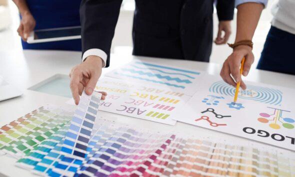 graphic overlay printing