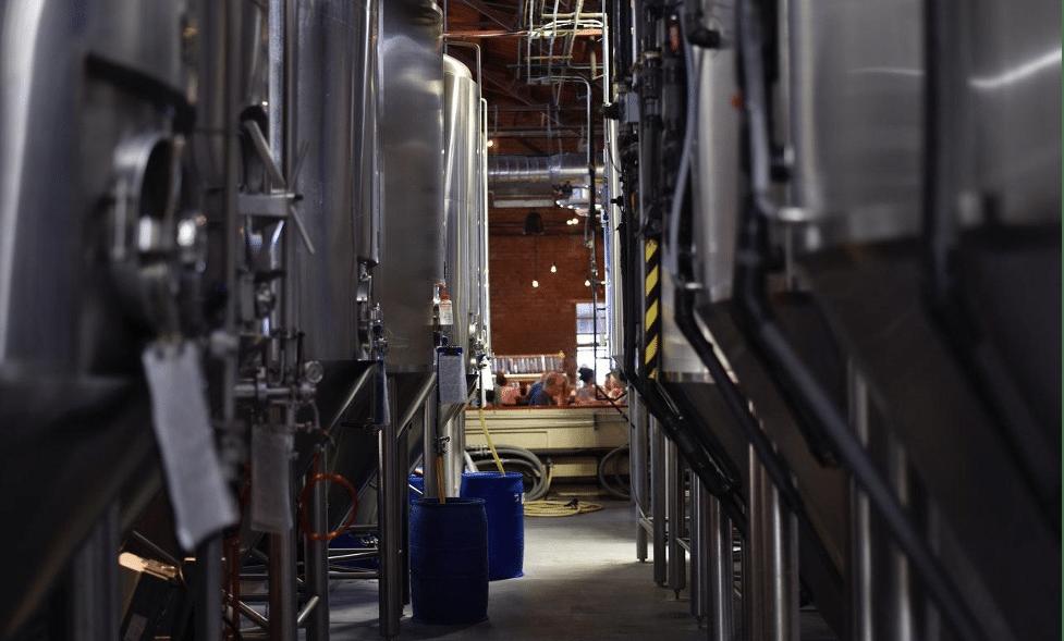 beer business