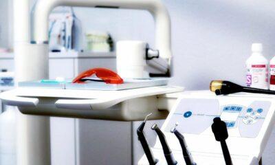 new dental office in va