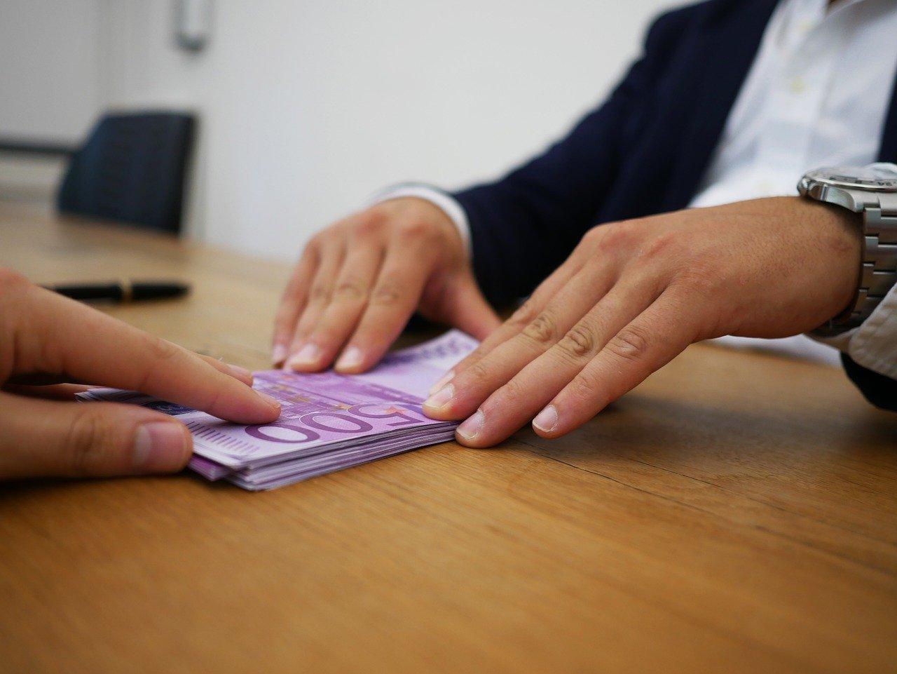 personal loans business loans