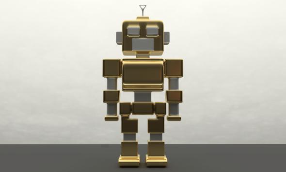 robotique industrielle robots articules