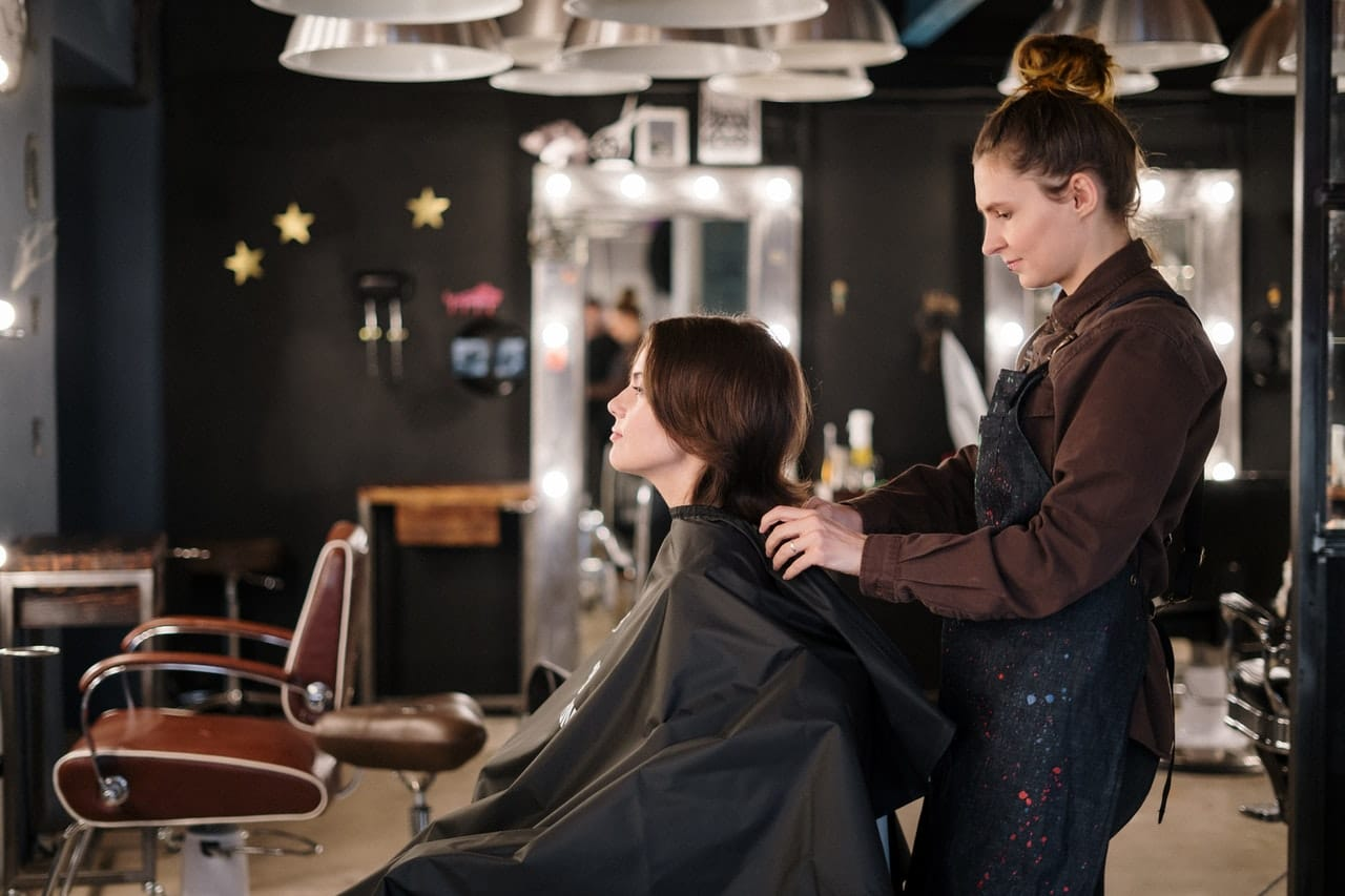 salon business growth
