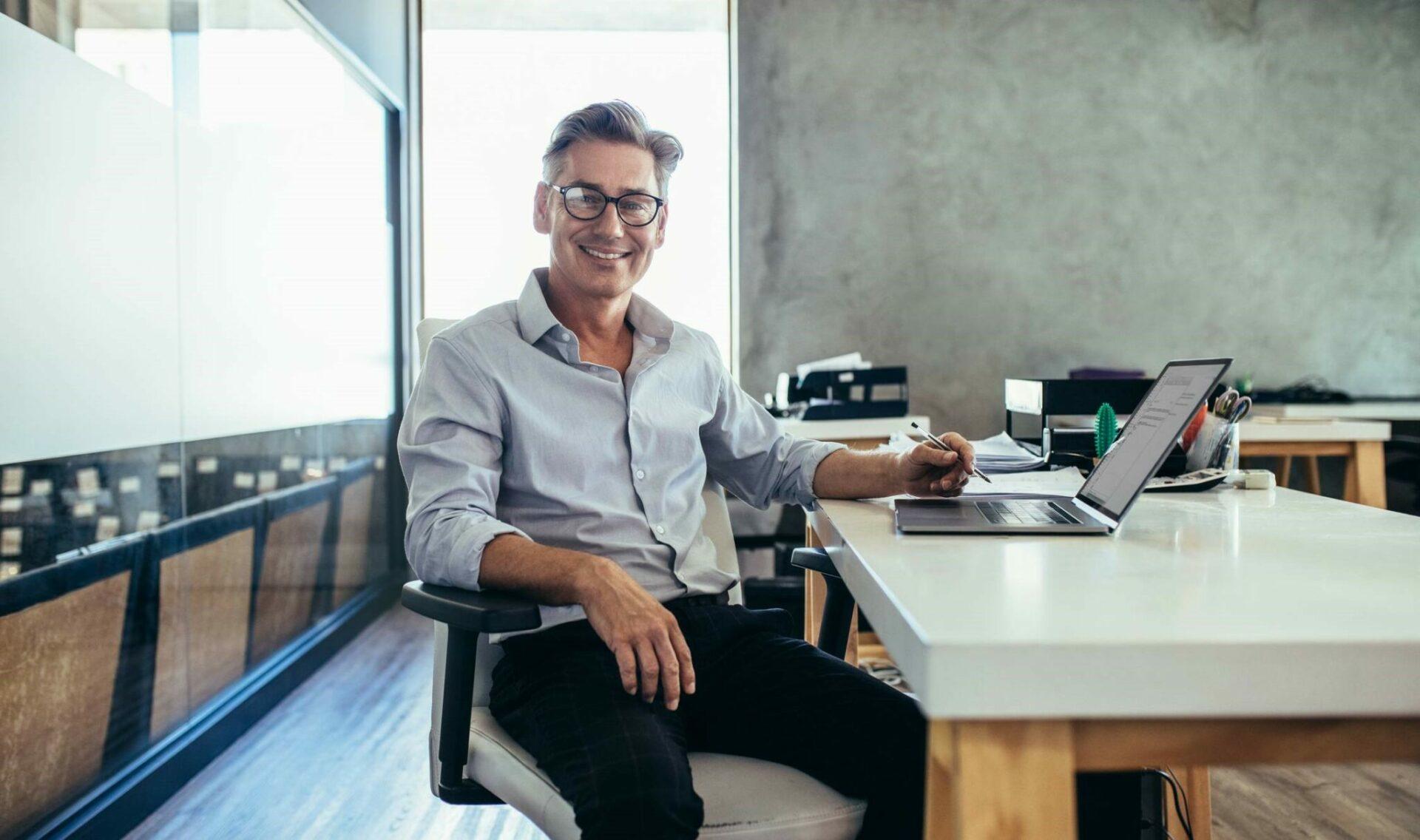 self-employed startup