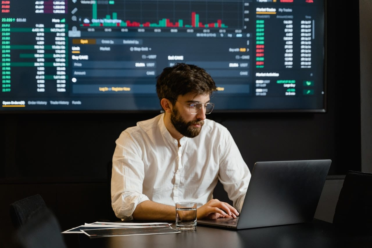 skills forex trading