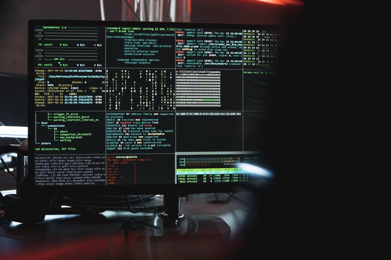 select software company