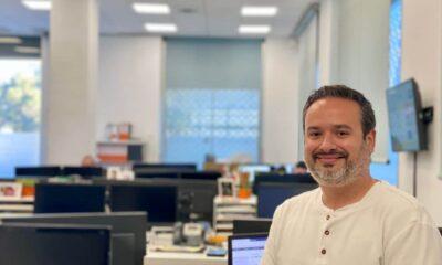 Carlos Vicente Córdoba YMANT
