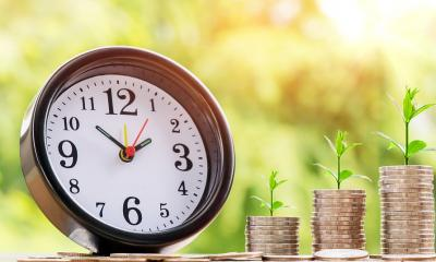 Early and Late Venture Capital Stages