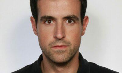 Pablo Martin Chronoexpert