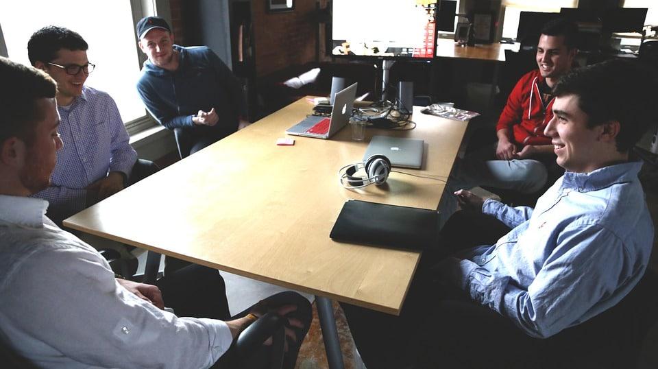 Startup Types