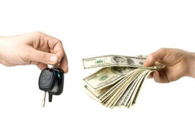 different types of auto loans