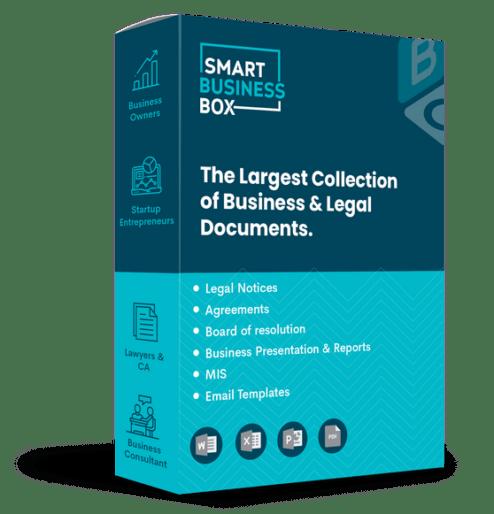 waqar azmi smart business box