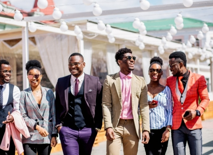 vangsy goma jeunesse africaine